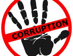 Memburu Oknum Korup di Institusi Penegak Hukum