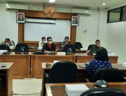 Pansus Covid-19 DPRD Kota Yogyakarta: Usul Beri Sankem Bagi Warga Kota Yogyakarta Yang Meninggal Karena Covid