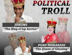 "BEM KM Unnes Juluki Puan Maharani ""The Queen of Ghosting"""