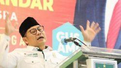 Ahmad Arizal: Muhaimin Merupakan Pengkhianat Gus Dur