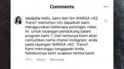 Arie Kriting Tidak Rela Karyanya Digunakan Media Cetak dan Telivisi yang Memberikan Ruang Kepada Pedofil