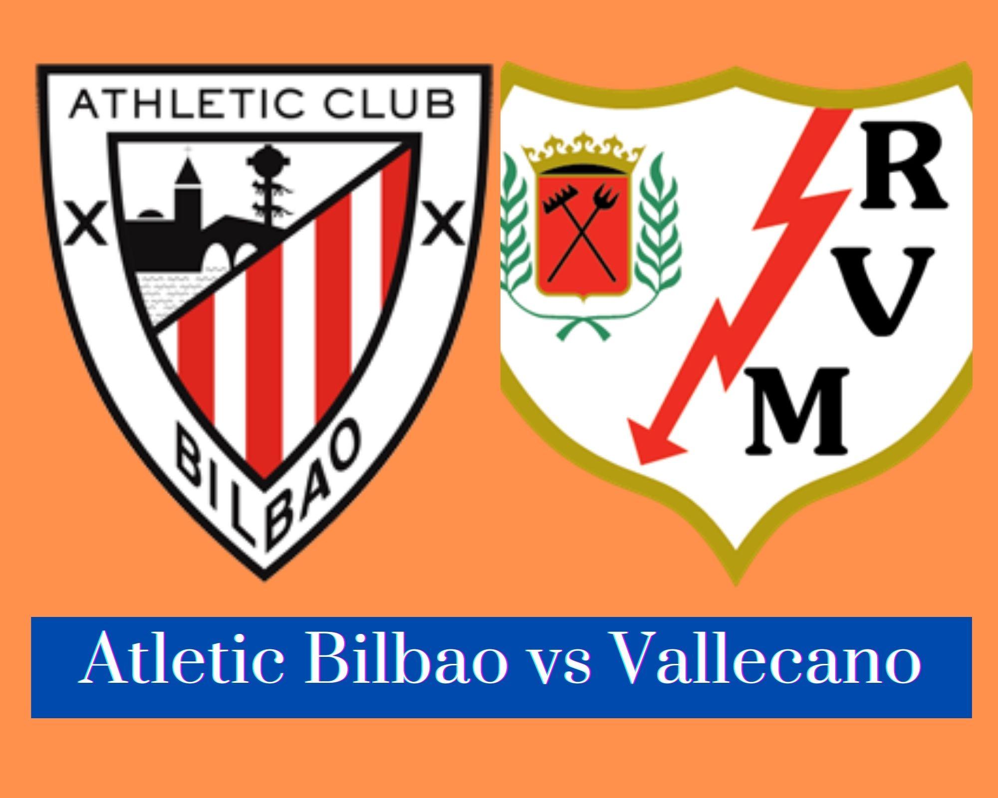 Link Live Streaming Liga Spanyol: Atletic Bilbao vs Vallecano