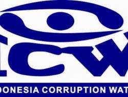 ICW Kembali Membuat Statemen Blunder (Mendekati Lugu)
