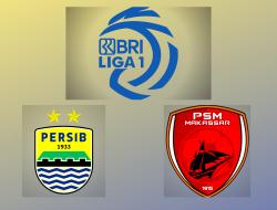 Link Streaming Persib vs PSM