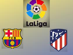 #Link Streaming Atletico Madrid vs Barcelona