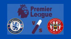 Link Streaming Brentford vs Chelsea