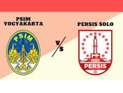 Link Streaming PSIM Yogyakarta vs Persis Solo