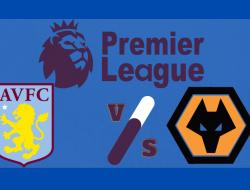Link Streaming Aston Villa vs Wolves
