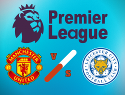 4 Chanel Link Streaming Man United vs Leicester City