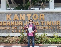 Kebijakan PLH Cacat Hukum: HMPB Ajukan Keberatan Administratif Terhadap Gubernur Khofifah